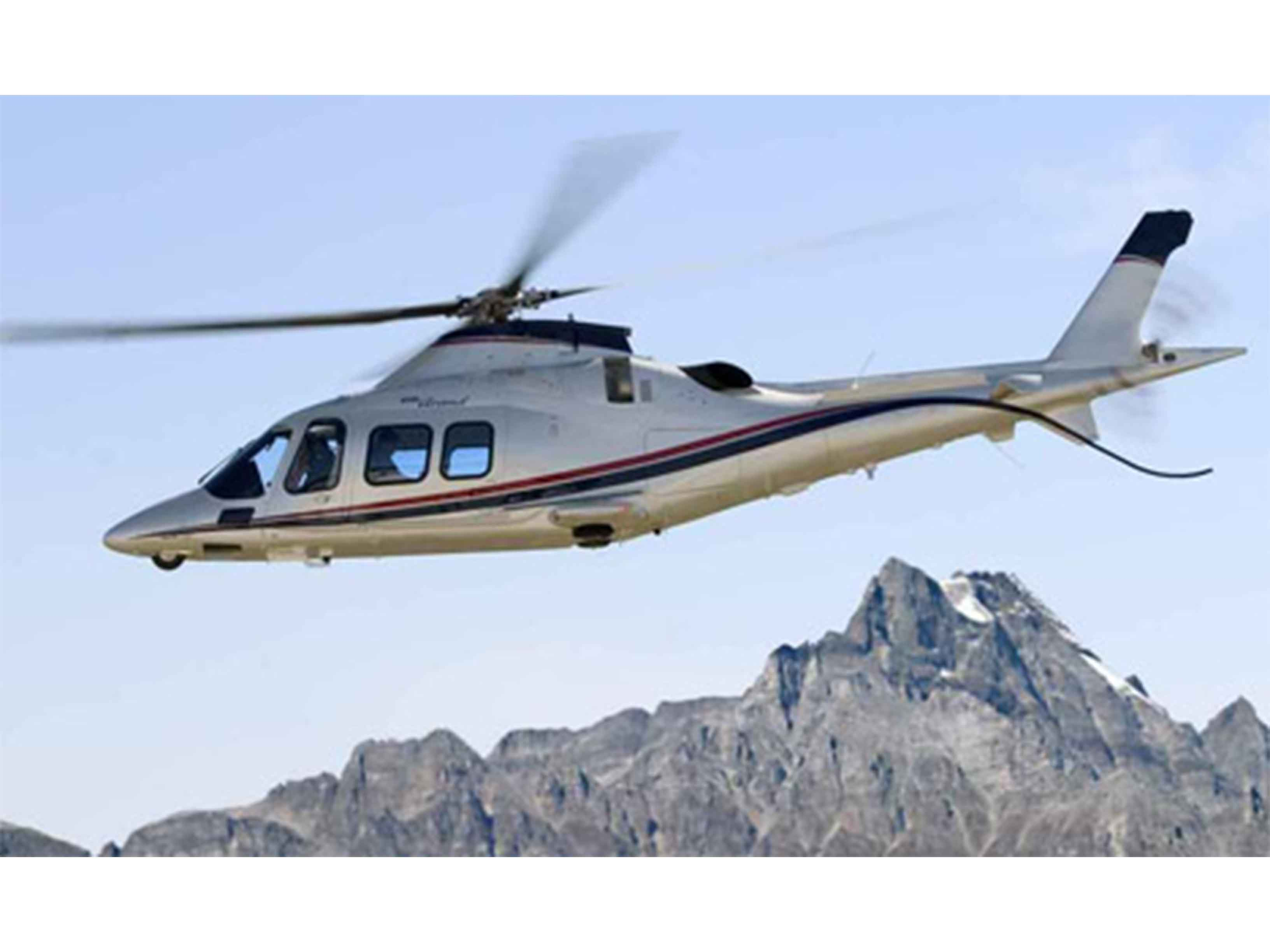 Type Ratings - L R HELICOPTERS INC - photo#30