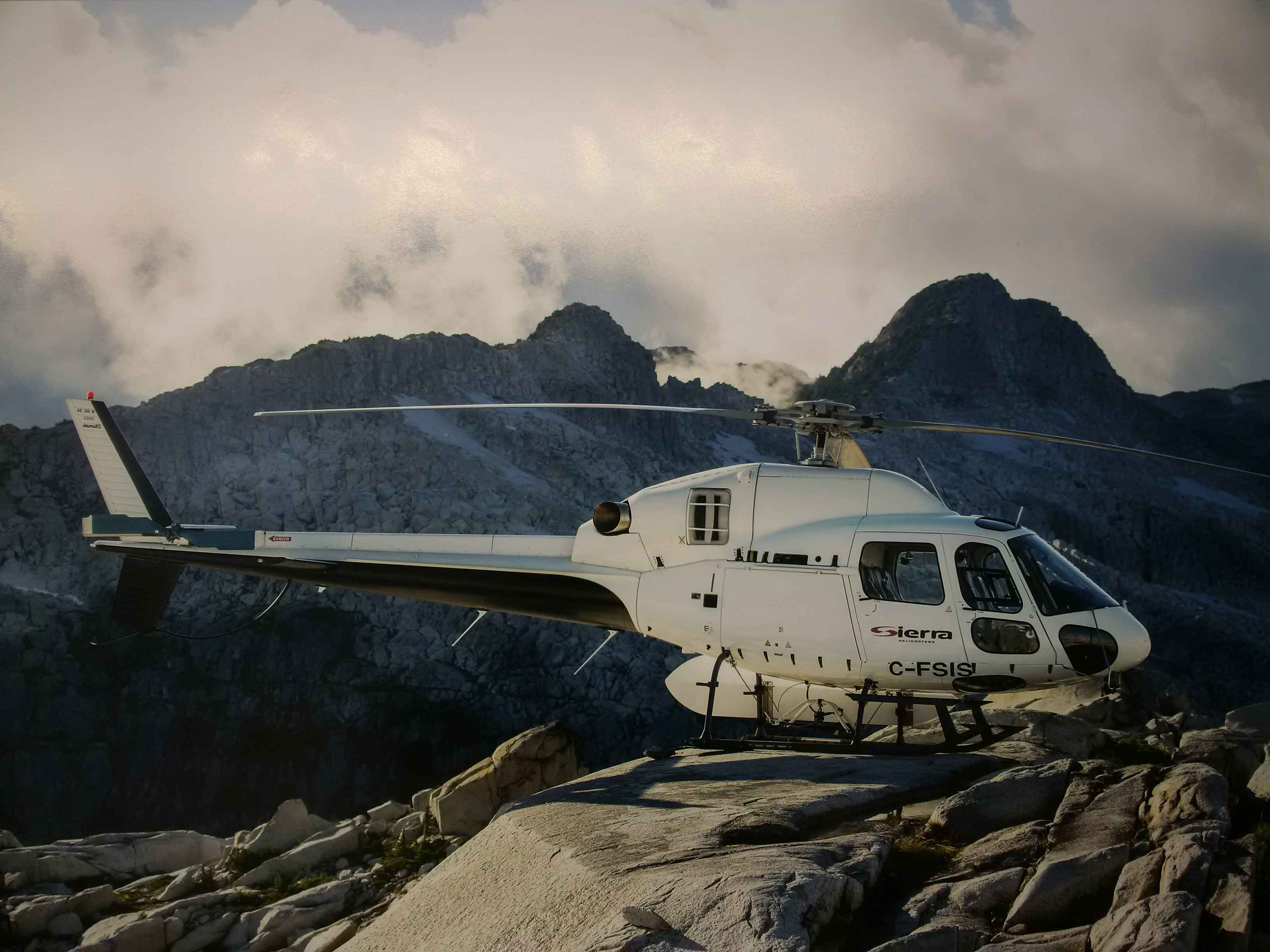Type Ratings - L R HELICOPTERS INC - photo#41