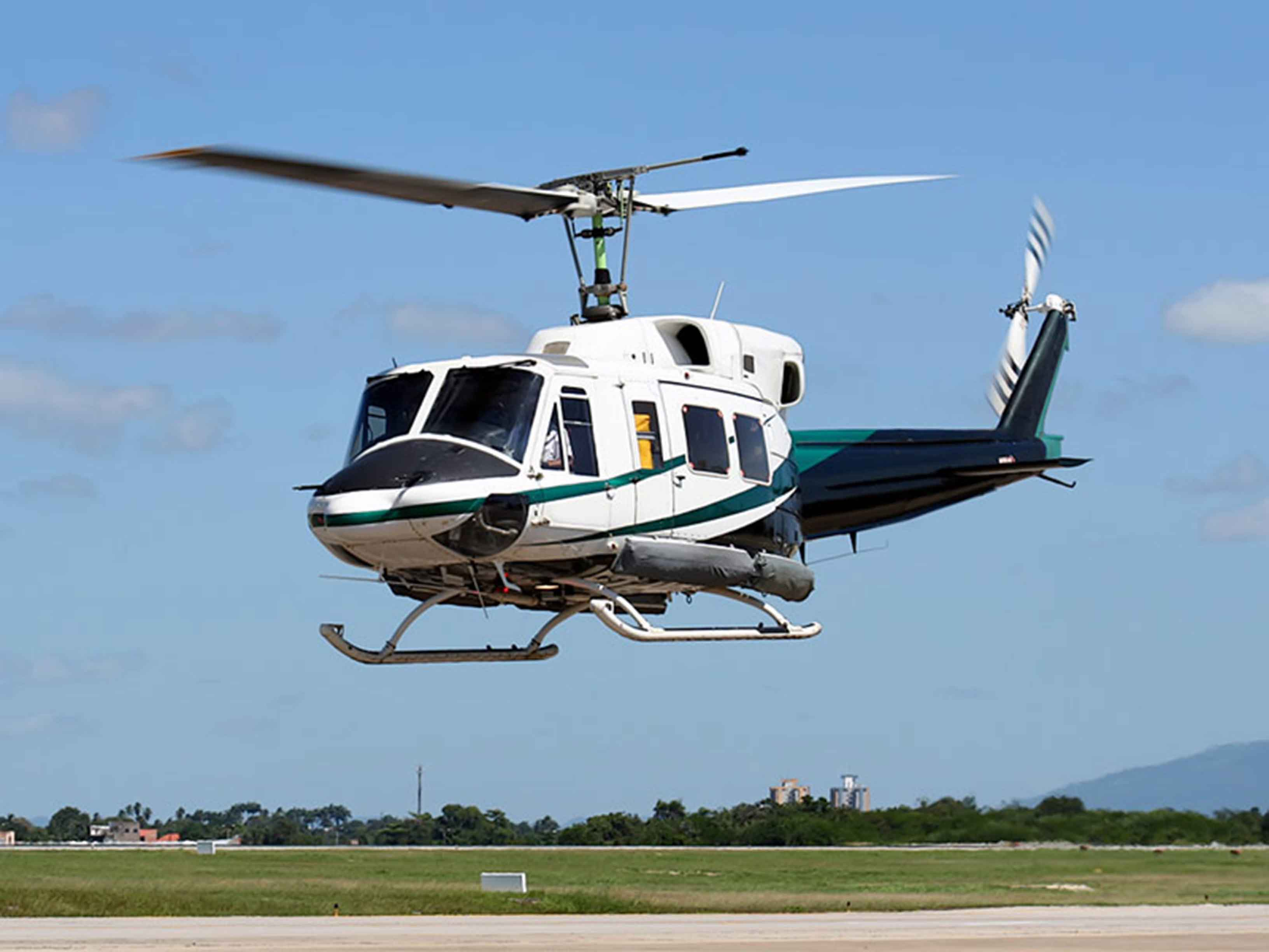 Type Ratings - L R HELICOPTERS INC - photo#39