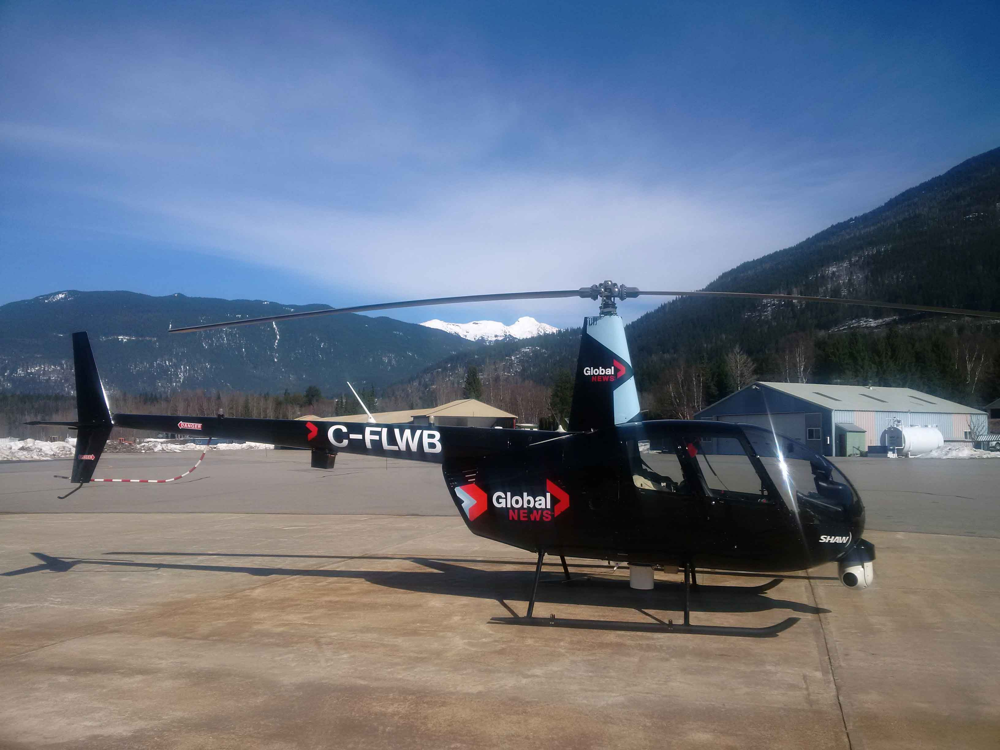 Type Ratings - L R HELICOPTERS INC - photo#46