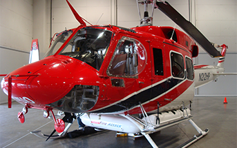 L R Helicopter Commercial Helicopter Pilot Licence Calgary Alberta Canada
