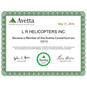 Avetta-Membership-Certificate